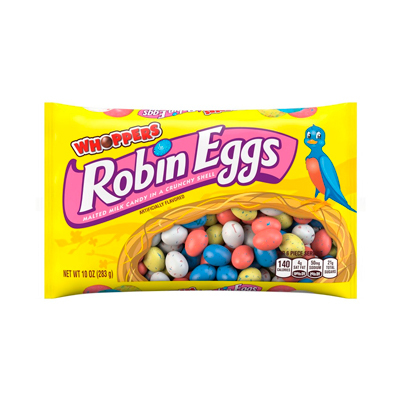 WHOPPERS ROBIN EGGS - Whoppers